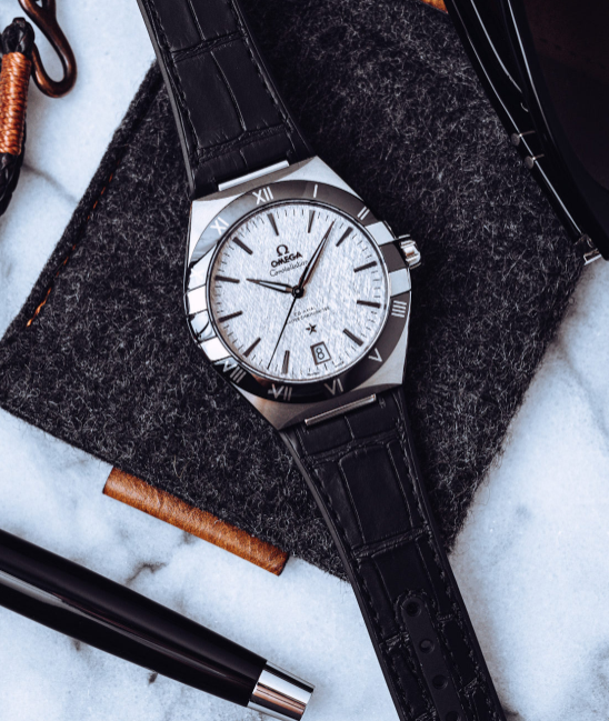 OMEGA Constellation Gents 41mm Watch