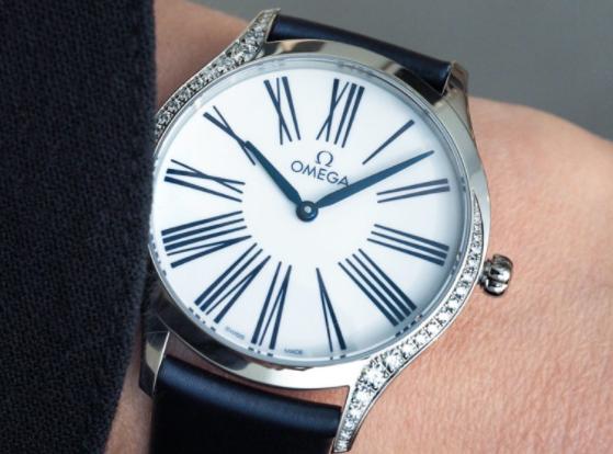 Omega De Ville Trésor Ladies Watches